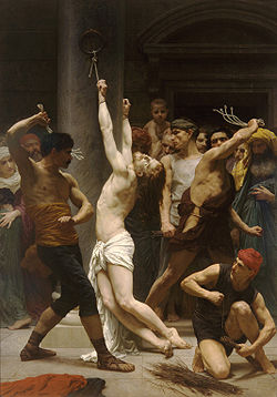 250px-William-Adolphe_Bouguereau_(1825-1905)_-_The_Flagellation_of_Our_Lord_Jesus_Christ_(1880)
