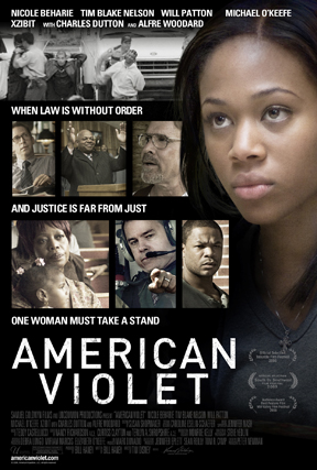 American Violet: A Criminal Justice Story - ReligiousLeftLaw com