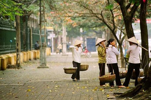 Hanoi-daily-life
