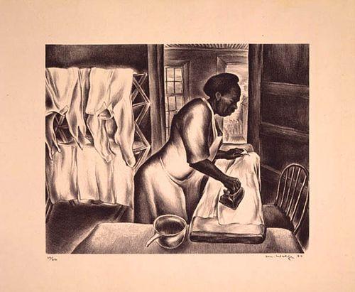 Tuesday-Othelia, 1934