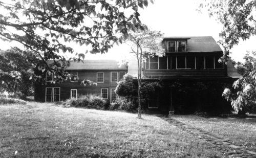 Highlander-main-building-1932