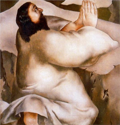 Christ-in-the-wilderness-awaking.jpg!Blog