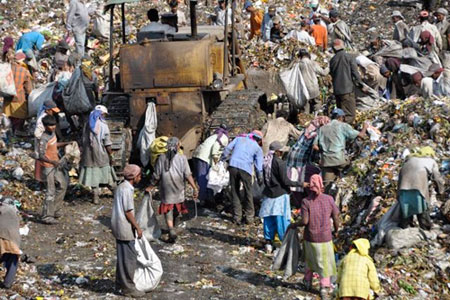 WastePickers-India