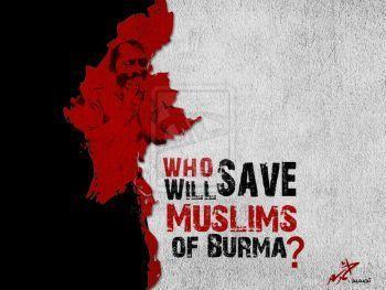 Burma-muslims