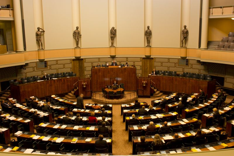 Finnish_Parliament
