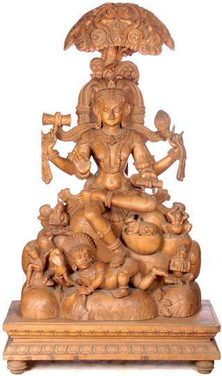 Dakṣiṇāmūrti