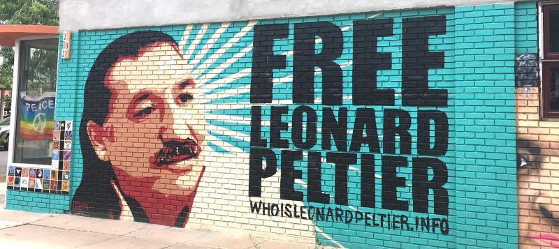 Peltier mural