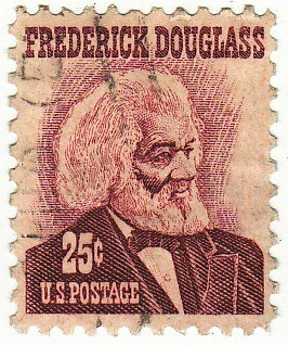 Douglass stamp