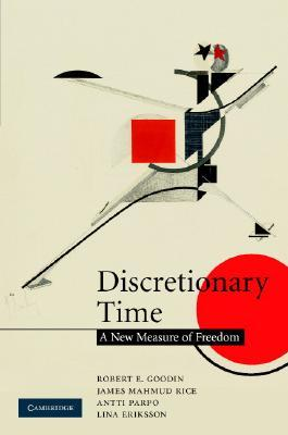 Disretionary Time 2