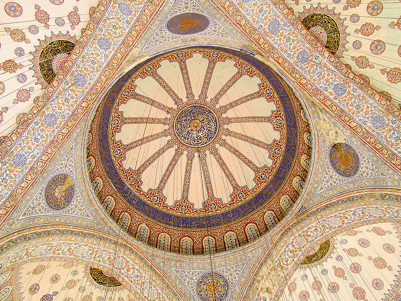 800px-Blue_Mosque_Ceiling_Blue_Tiles