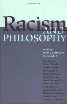 Racism and philosophy