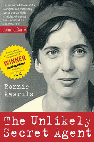 Ronnie K book