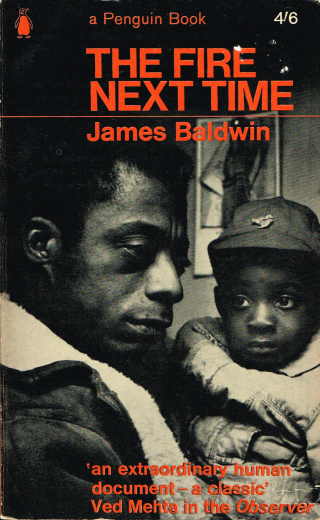 James-baldwin-the-fire-next-time