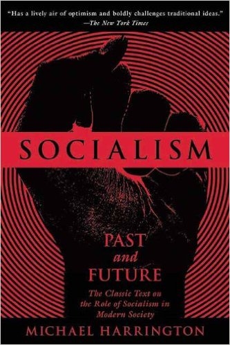 Socialism past and future