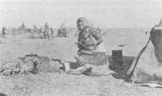 Black concentration camps second Boer war