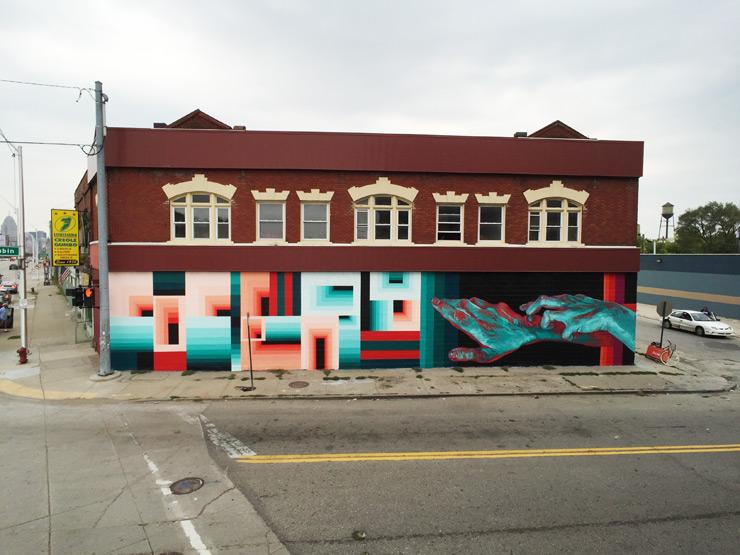 Detroit mural 10