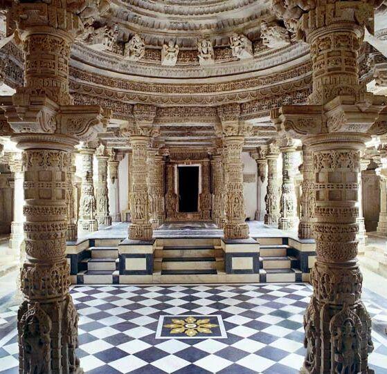 Jain temple 13