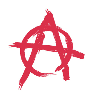 Anarchism symbol