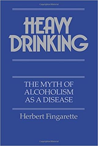 Fingarette heavy drinking