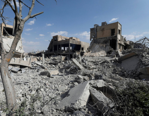 Damascus 2