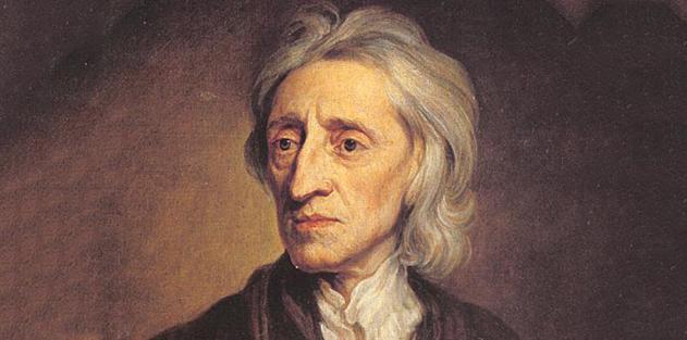 Locke John
