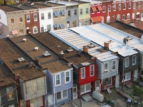 East Baltimore 2