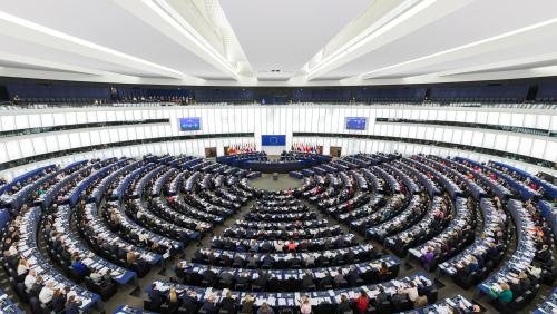 European_Parliament_Strasbourg_