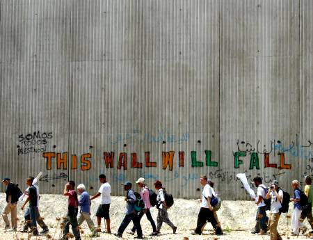 Palestine-partheid-wall-will-fall