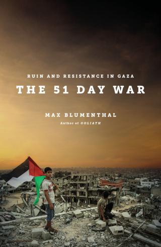 Blumenthal 51 day war