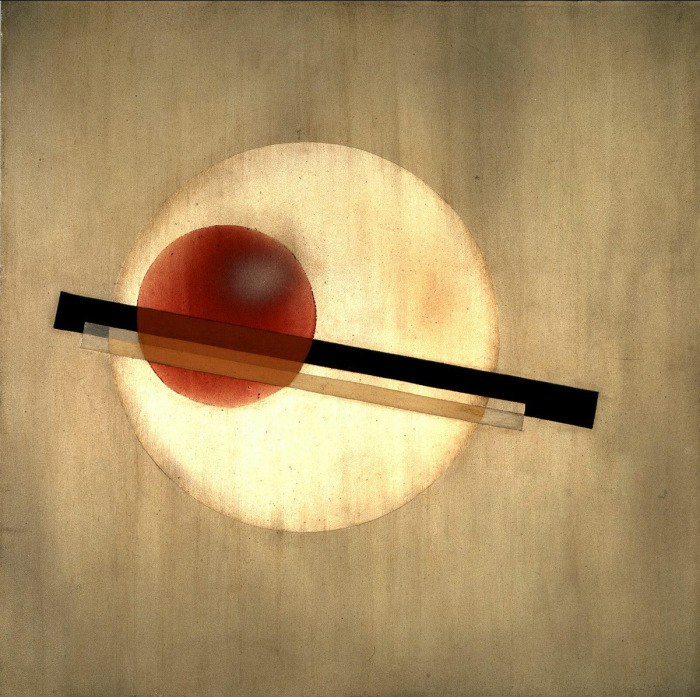 Al-3-1926-lc3a1szlc3b3-moholy-nagy-oil-industrial-paints-and-pencil-on-aluminum-40-x-40-cm