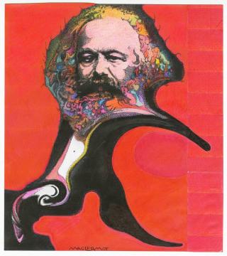 Marx poster 2