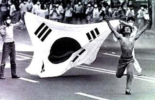 Gwangju-uprising 2