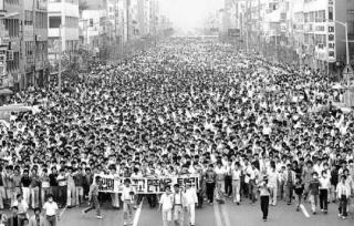 Kwangju Uprising 3