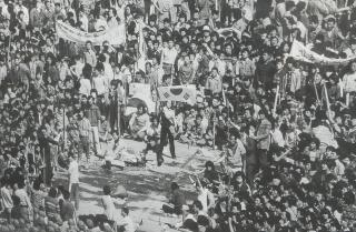 Kwangju Uprising 7