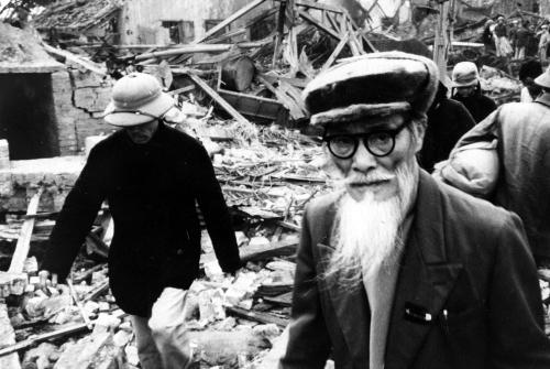 Vietnam bombing 2