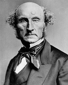 Mill John Stuart