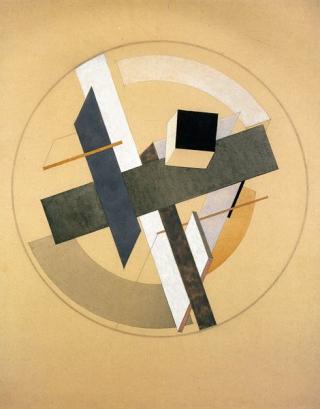 Lissitzky 3