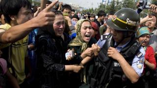 Xinjiang's Muslims 2