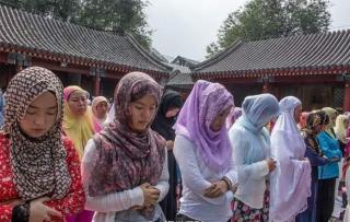 Xinjiang's Muslims 3