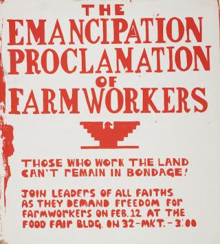 UFW-Emancipation-Proclamation