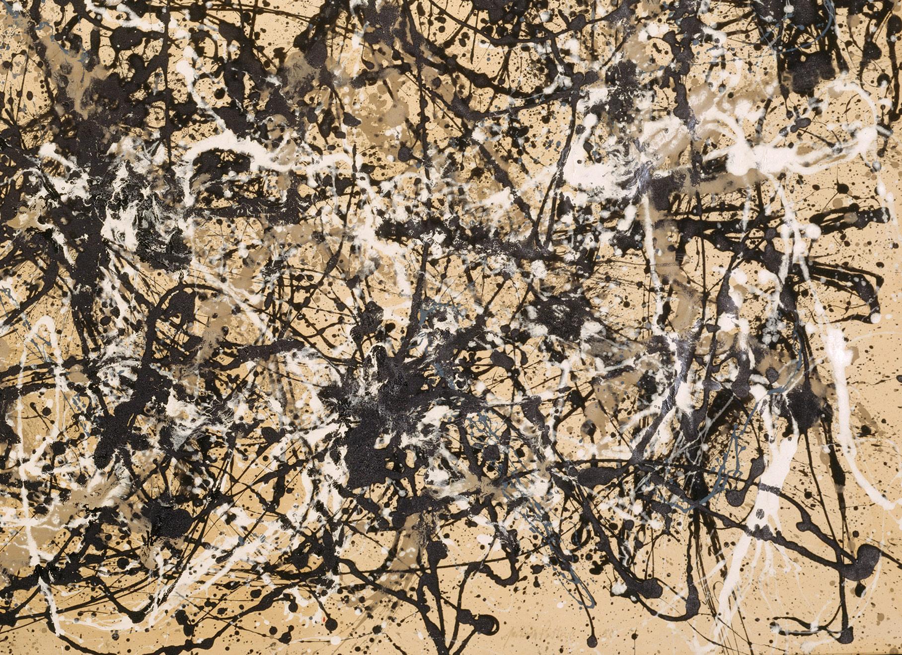 Pollock 10