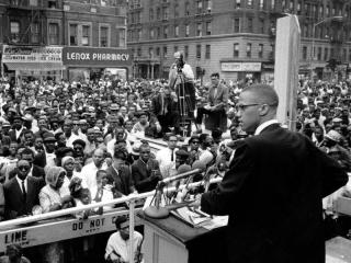 Malcolm X 8