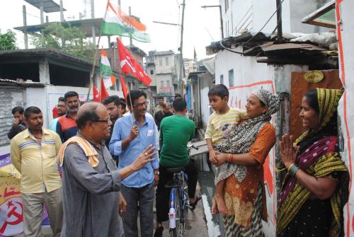 Kerala communists