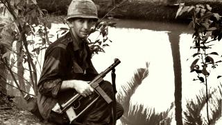 Ellsberg in Vietnam
