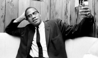 Malcolm X 5