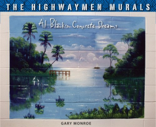 Highwaymen murals 2