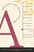 Basic Income book