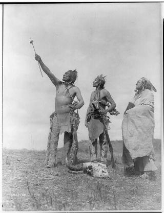 Crow Indians 18