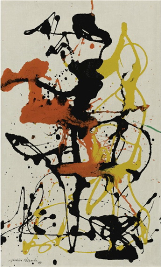 Pollock number-26-1949