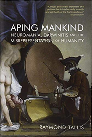 Aping mankind